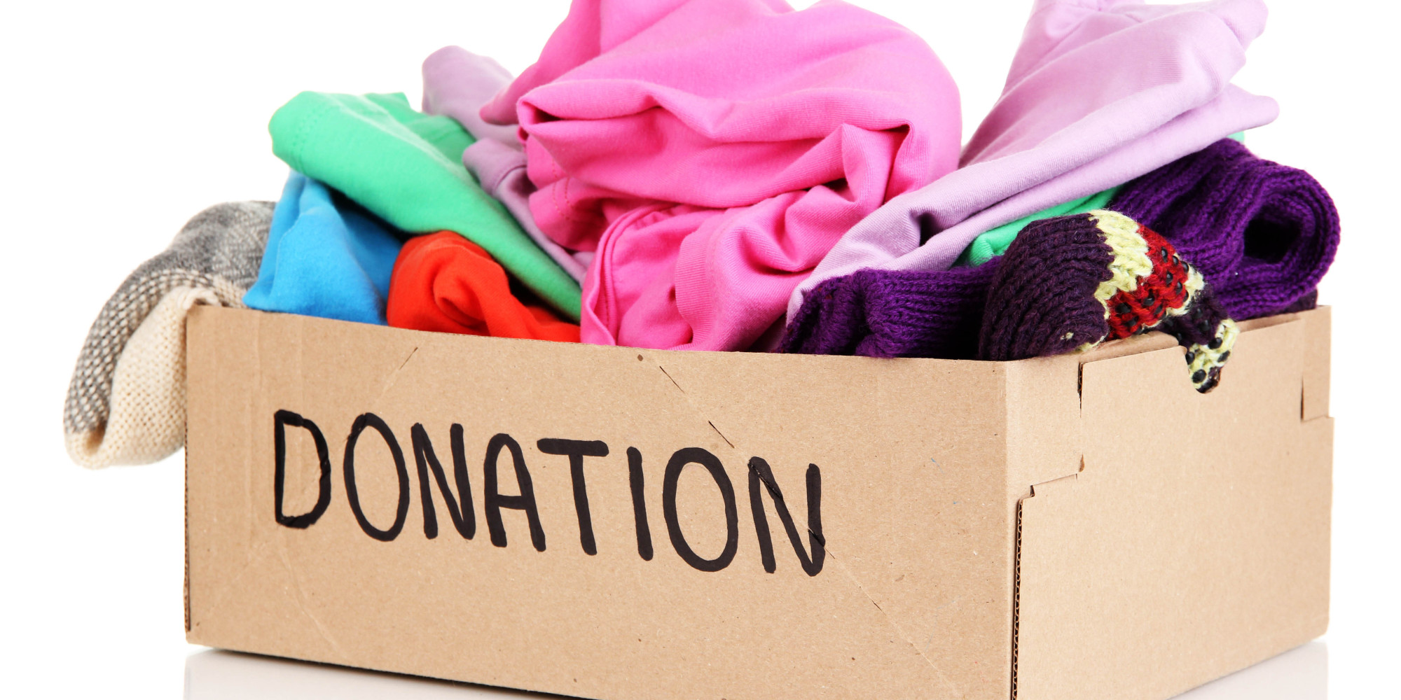 Winter Clothes Drive for Syrian Refugees – Australian ...